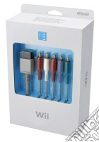 NINTENDO Wii Cavo Component game acc