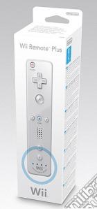 NINTENDO Wii Telecomando Wii Plus Bianco game acc