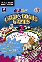Card & Board Games 2 videogame di PC