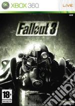 Fallout 3 videogame di X360