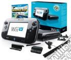 Wii U Premium Pack Black game acc
