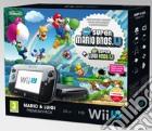 Wii U Mario & Luigi Premium Pack game acc