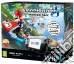 Wii U Mario Kart 8 Premium Pack + SW game acc