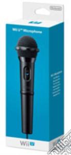 NINTENDO Wii U Microfono game acc