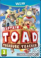 Captain Toad: Treasure Tracker game