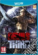 Devil's Third game