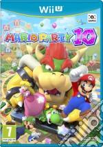 Mario Party 10 game