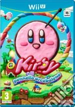 Kirby e il Pennello Arcobaleno game