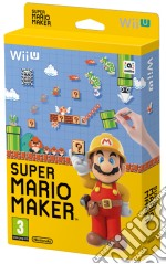 Super Mario Maker + Artbook game