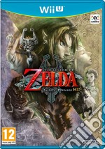 The Legend of Zelda Twilight Princess game