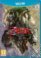 The Legend of Zelda Twilight Princess game