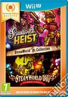 SteamWorld Collection eShop Select game acc