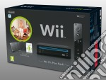Wii Fit Plus Pack videogame di ACC