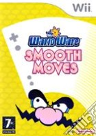 Wario Ware: Smooth Moves game