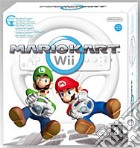 Mario Kart + WII Wheel game