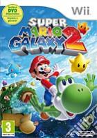Super Mario Galaxy 2 game