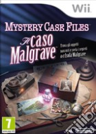 Mystery Case Files: Il Caso Malgrave game