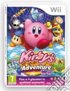 Kirby's Adventure game