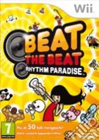 Beat the Beat - Rhythm Paradise game