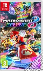 Mario Kart 8 Deluxe game acc