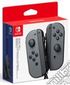 Nintendo Switch Set 2 Joy-Con Grigio game acc