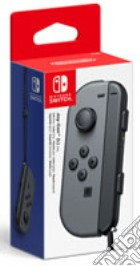 Nintendo Switch Joy-Con Left Grigio game acc