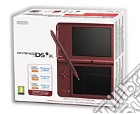 Nintendo DSi XL Rosso Vinaccia game acc
