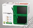Nintendo DSi XL Verde game acc