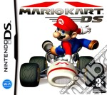 Mario Kart DS game