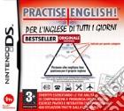 Practise English! Per l'inglese di tutti game