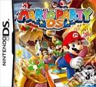 Mario Party game