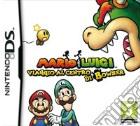 Mario & Luigi: Viaggio Al Centro Bowser game