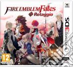Fire Emblem Fates: Retaggio game