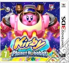 Kirby Planet Robobot game