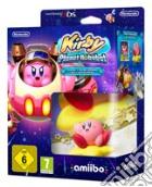 Kirby Planet Robobot + Amiibo game