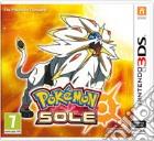 Pokemon Sole game