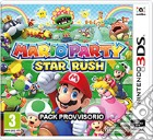 Mario Party Star Rush game