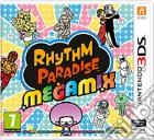 Rhythm Paradise Megamix game