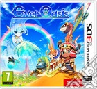 Ever Oasis game