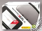 Nintendo 3DS XL - Silver game acc