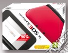 Nintendo 3DS XL - Red game acc