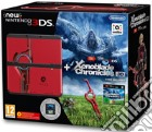 Nintendo New 3DS + Xenoblade Chronicles game acc