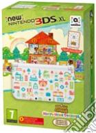 Nintendo New 3DSXL Animal C. HH Designer game acc