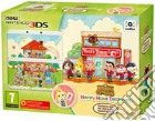 Nintendo New 3DS Animal C. HH Designer game acc
