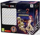Nintendo New 3DS Bianco+Style Boutique 2 game acc