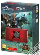Nintendo New 3DSXL Monster Hunter Gen. game acc