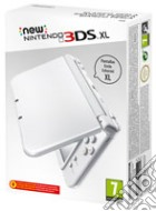 Nintendo New 3DS XL Bianco Perla game acc