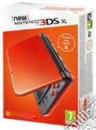 Nintendo New 3DS XL Arancione-Nero game acc