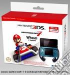 Nintendo 3DS  Mario Kart 7 - Wheel game acc