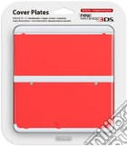 Nintendo New 3DS Cover Rosso game acc
